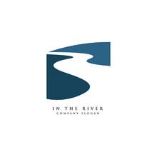 Winding Road River Creek Logo ...