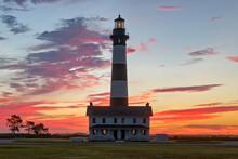 Bodie Island Lighthouse 06