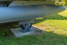 Airplane External Fuel Tank