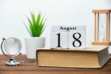 18th August - Eighteenth Day M...