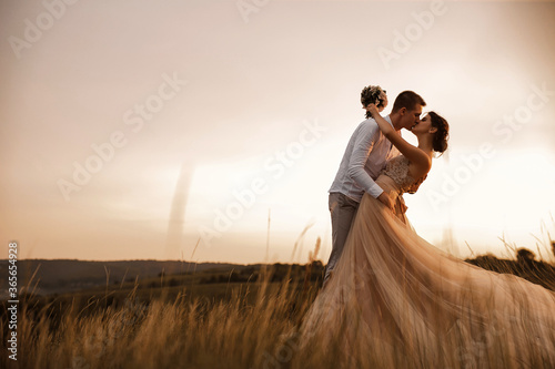 Foto Coupl in love