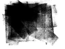Grunge Roller Brush Stroke Paint Texture Background