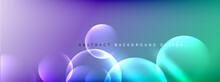 Vector Abstract Background Liq...
