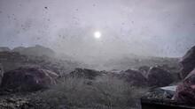 Apocalyptic Weather. A Hurrica...