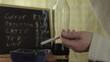 Hands drinking wine smoking cigarette and using cellphone medium shot