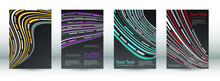 Set Of Abstract Covers. Design...