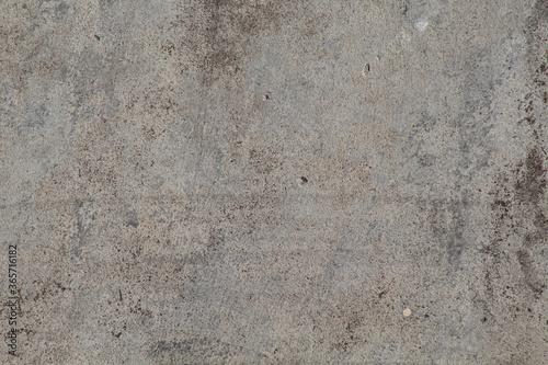 Fototapeta Fundo mostrando o piso de concreto e suas texturas