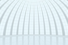 Round Hall Architecture Backgr...