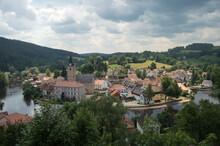 Rozmberk Czech Republic Europe