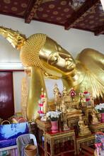 TEMPLE PHRA PATHOM CHEDI - NAKHON PATHOM - THAILANDE