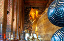 Wat Pho , Is A Buddhist Temple...