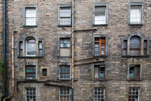 A Tenement Is A Multi-occupanc...