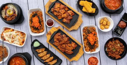 Thai Food Specialist Meals  © David