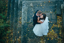 Happy Couple.Wedding Photo.Cou...