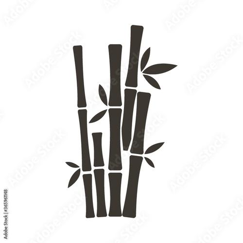 Papel de parede bamboos