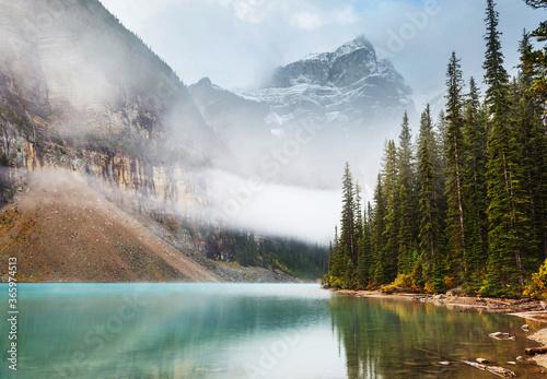 Fototapeta Lake in Canada obraz