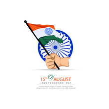 15 August- India Independence Day Celebration.