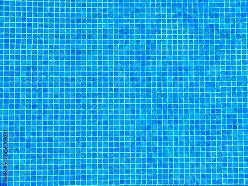 Valokuvatapetti swimming pool background