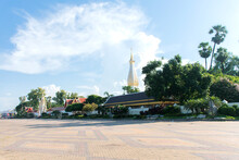 Wat Phra That Phanom Taken Fro...
