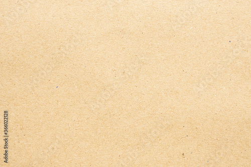 recycle kraft paper cardboard surface texture background Canvas