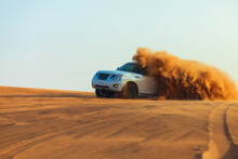 Offroad Drifting Adventure Wit...