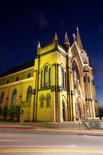 Saint Mary Of The Mount Parish Church