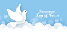 International Day Of Peace In ...