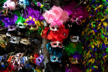 Mardis Gras Masks For Sale In ...
