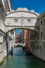 View Of Bridge Of Sighs From R...