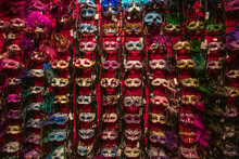 Mardis Gras Masks For Sale In New Orleans