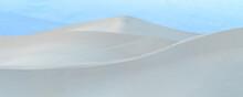 Mesquite Sand Dunes, Death Val...