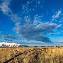 USA, Idaho, Sun Valley, Landsc...