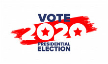 Presidential Election 2020 In ...