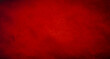 blurred red abstract grunge paper background texture with Christmas background