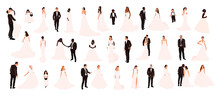 Collection Of Abstract Wedding...