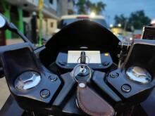 Bike Suzuki Gixxer Cansol Nature