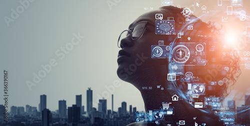 AI・人工知能 社会とネットワーク