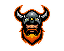 Mascot Logo, Logo Design, Abst...