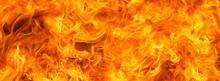 Blaze Fire Flame Conflagration...