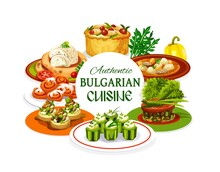 Bulgarian Cuisine Meat Dishes ...