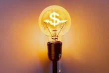 Ideas To Get Rich Concept Succ...