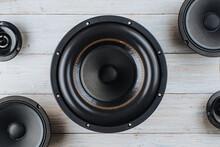 Car Audio, Car Speakers, Black...