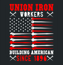 Union Iron Workers Building Am...