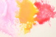 Abstract design watercolor picture painting illustration background