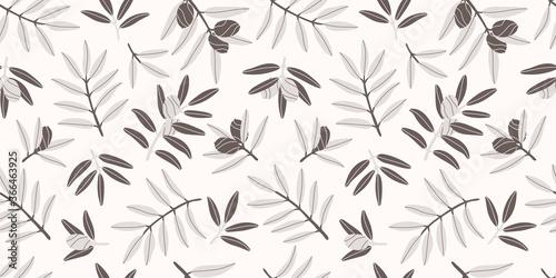 Fotomural Seamless repeating pattern