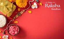 Raksha Bandhan, Indian Festiva...