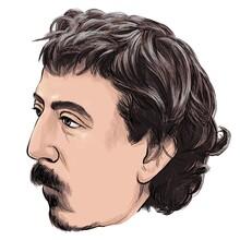 Paul Gauguin, Eugène Henri Pa...