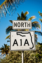 Highway A1A North
