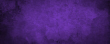 Old Purple Background Texture, Antique Vintage Paper, Purple Textured Wall In Rich Elegant Color