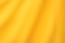 Golden Yellow Cotton Fabric Fo...